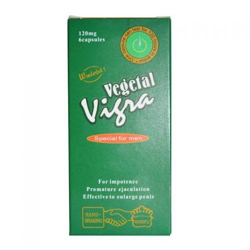 Vegetal Vigra
